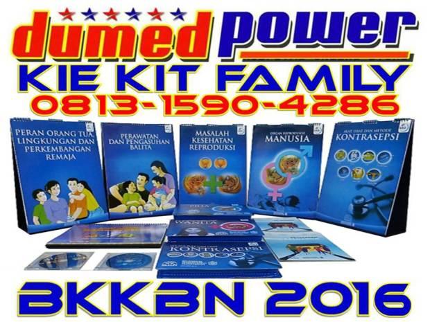Kie Kit Dak BKKBN 2016 - Juknis Dak BKKBN 2016