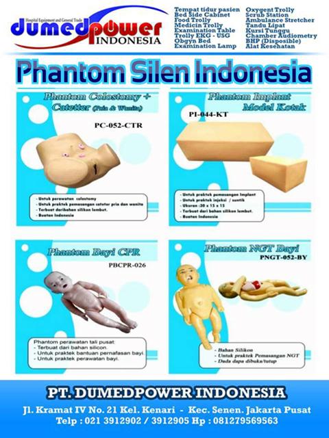 Phantom-Colostomy-Catheter-Pria-Wanita-Implan-Kotak-Bayi-CPR-NGT-Poltekkes-Kemenkes