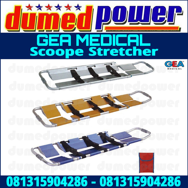 Scoope Stretcher Gea Medical