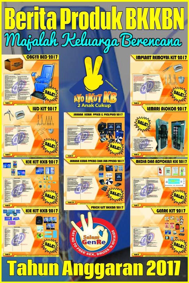 Logo 2 Anak Cukup BKKBN 2017 | Juknis DAK BKKBN Blog
