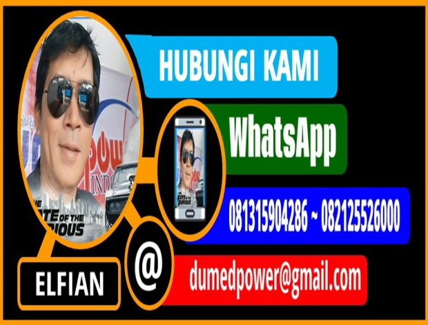 Marketing DUMEDPOWER INDONESIA