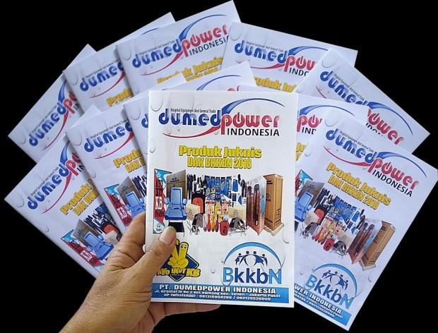 Buku Brosur Produk DAK 2018 BKKBN DUMEDPOWER INDONESIA